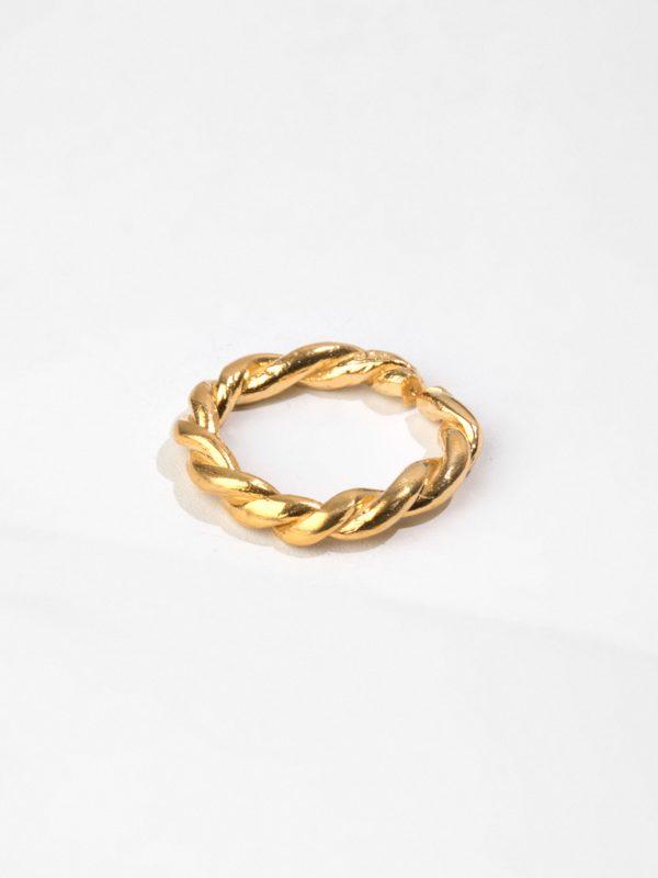 ONTET gold ring