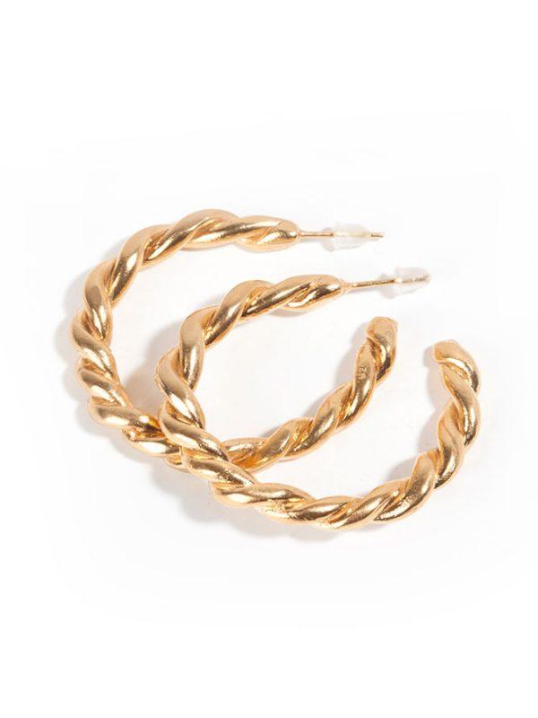 REGINA gold  ear