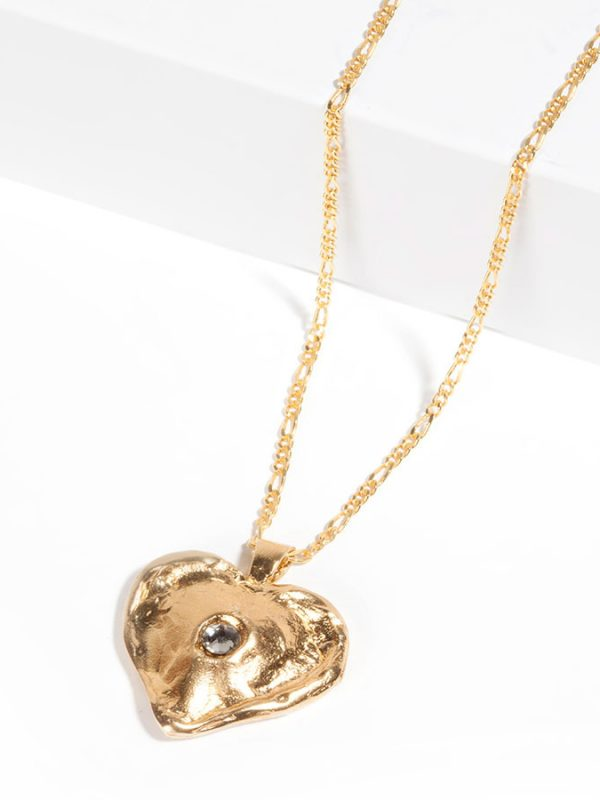 TASITA  gold pendant