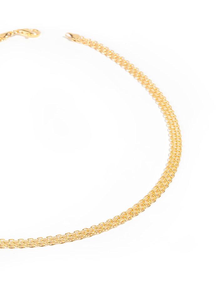 ROSA gold chain