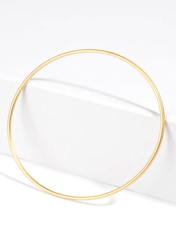 UNDINE gold bracelet