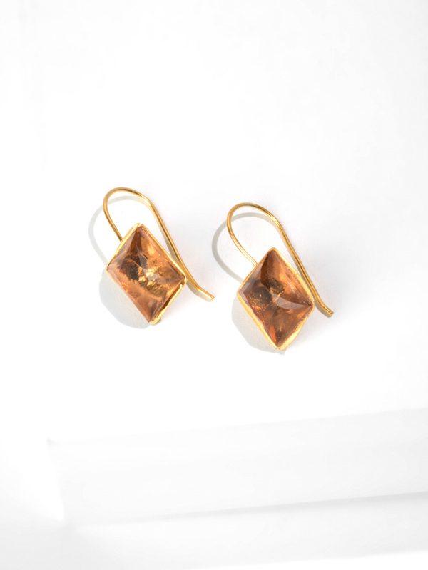 COFFE BAY gold ear
