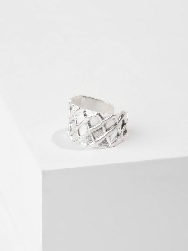 ELAFONISSI ring