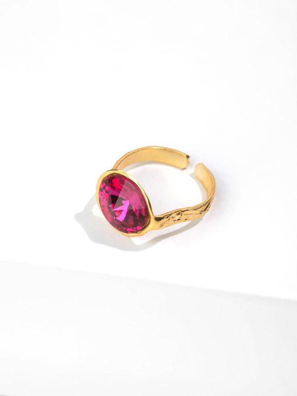 ANAKENA gold ring