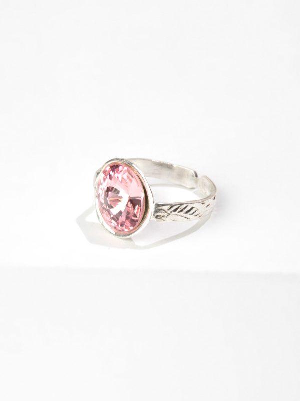 PINK SAND ring