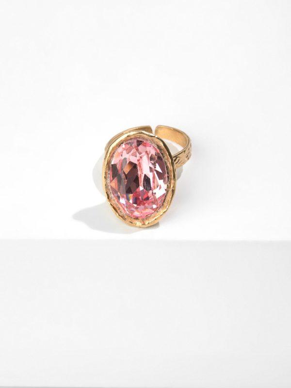 CANGGU  gold ring
