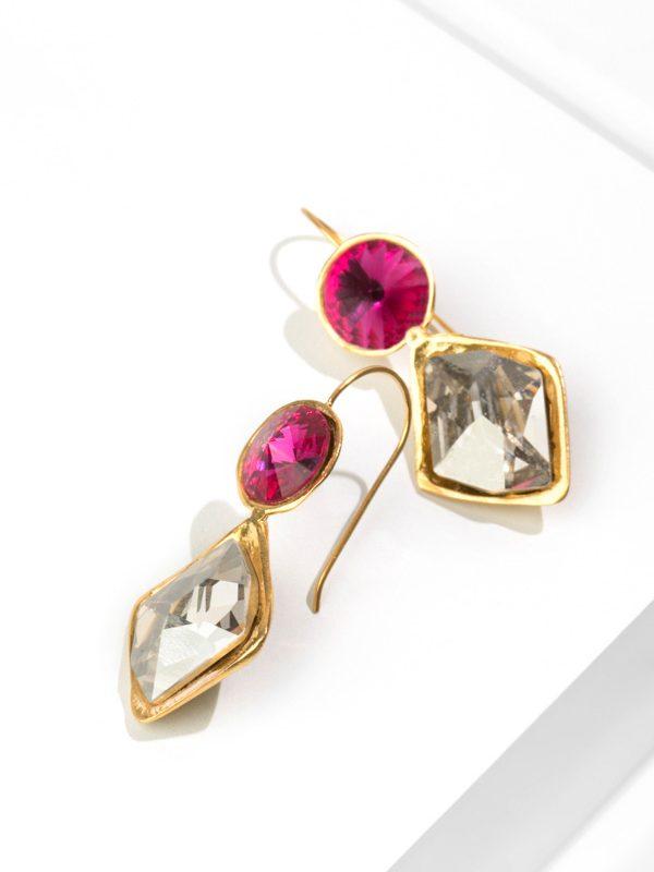 LA CONCHA gold ear