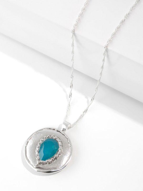 BLUE BAY pendant
