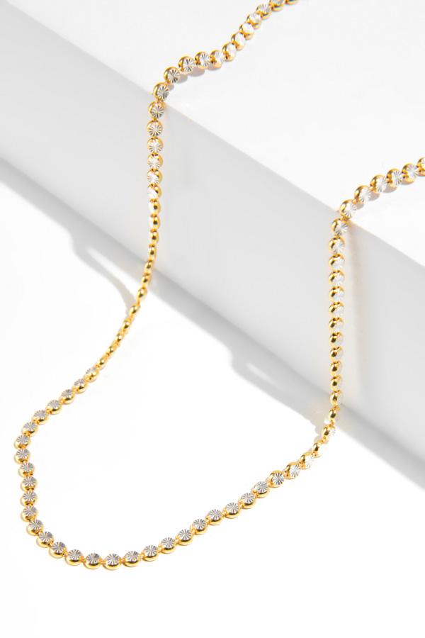 GRANDE gold chain