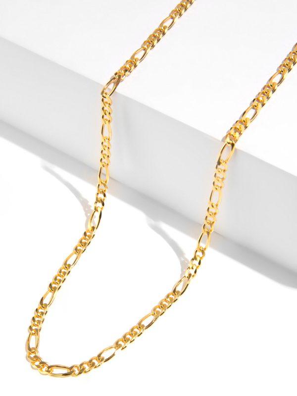 BONDI gold chain