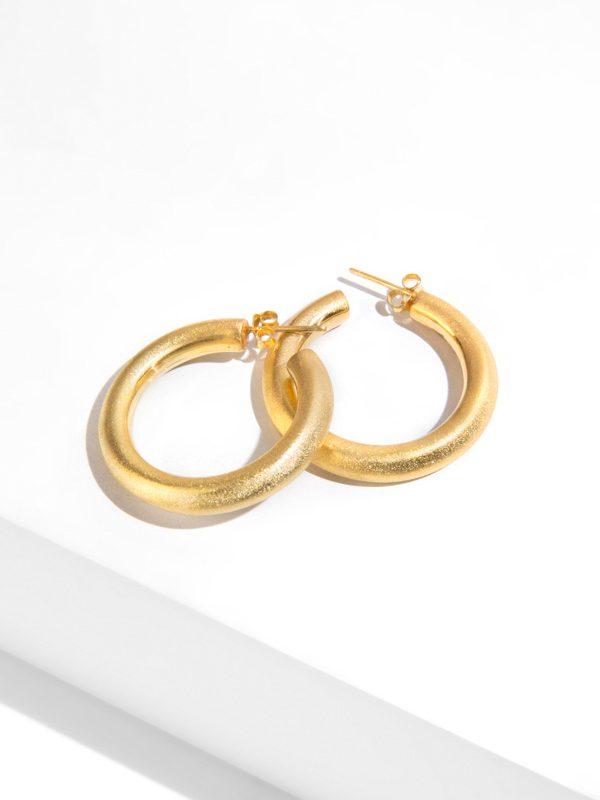 SUNISLAND mat gold ear