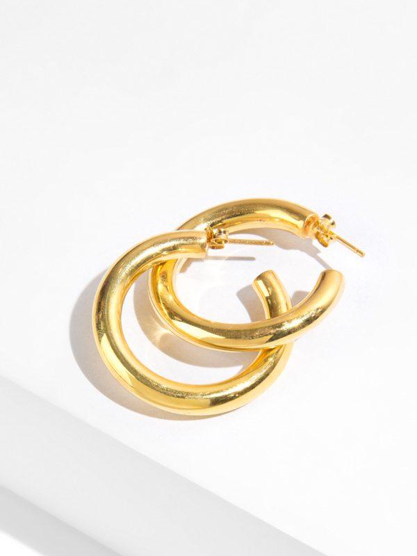 SUNISLAND gold ear